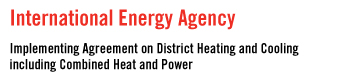 International Energy Agency | Implementing Agreement of District Heating and Cooling, including the integration of CHP